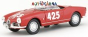 Alfa Romeo Guilietta Spider 1958 No.425