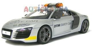 Audi R8 2008 DTM Safety Car