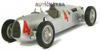 Auto Union Typ C 1936 No.4