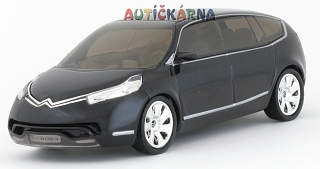 Citroen C-Air Lounge