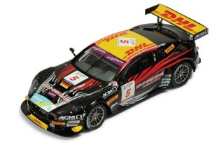 Aston Martin DBR9 2006 24h Spa No. 5