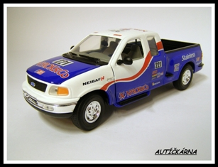 Ford F 150 (1998) No.221