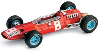 Ferrari 512 1965 Surtees No.8
