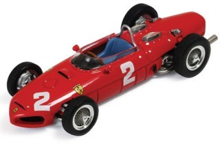 Ferrari 156 F1 1961 Phil Hill No.2
