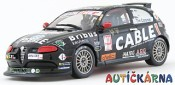 Alfa Romeo 147 GTA 2003 No.2