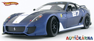 Ferrari 599XX 2010 Homestead No.27